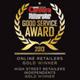 Good Service Award 2015