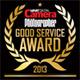 Good Service Award 2016